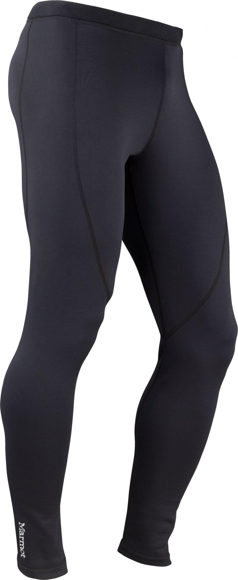 Брюки спортивные Marmot Stretch Fleece Pant panel design fleece zip up hoodie
