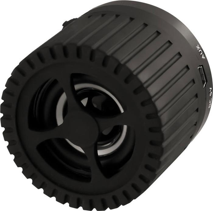 цена на Беспроводная колонка Ginzzu, GM-988B, черный