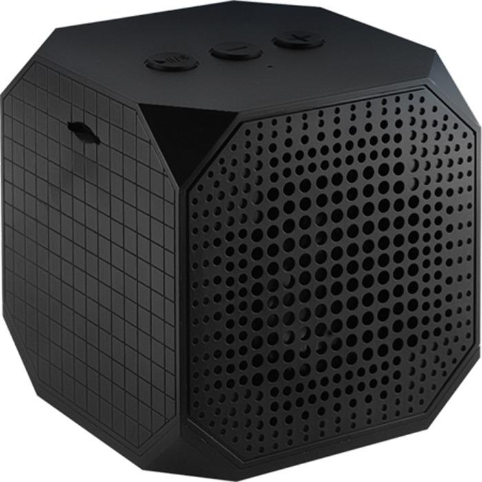 цена на Беспроводная колонка Ginzzu, GM-991B, черный