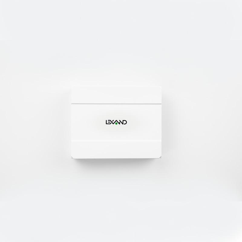 Зарядное устройство Lexand LP-6Q сетевое зарядное устройство lexand lp 4cl 4 usb 220v черный