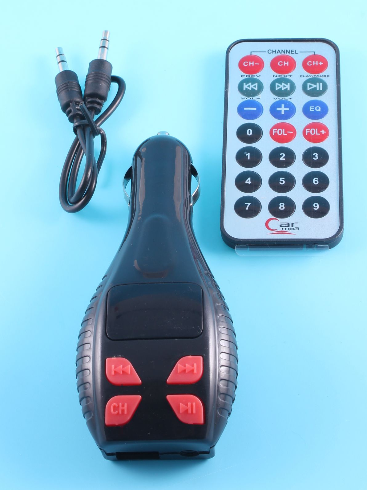 FM-модулятор/трансмиттер MIA PRO модулятор, 7426936750797 best quality single green pcb board tcs cdp pro no bluetooth cars