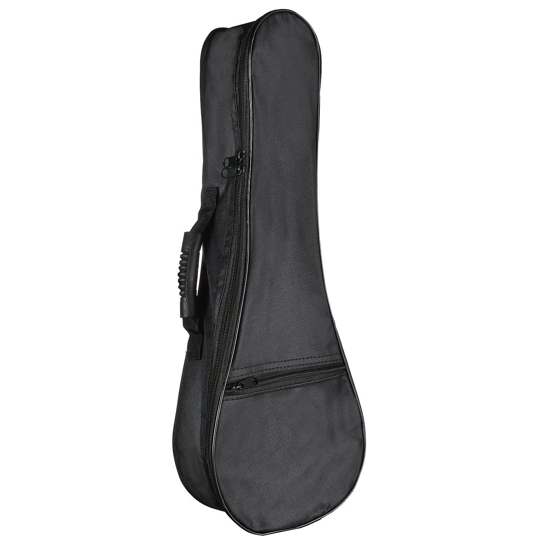 Чехол для музыкального инструмента MARTIN ROMAS УТ-2 Black, черный цена и фото