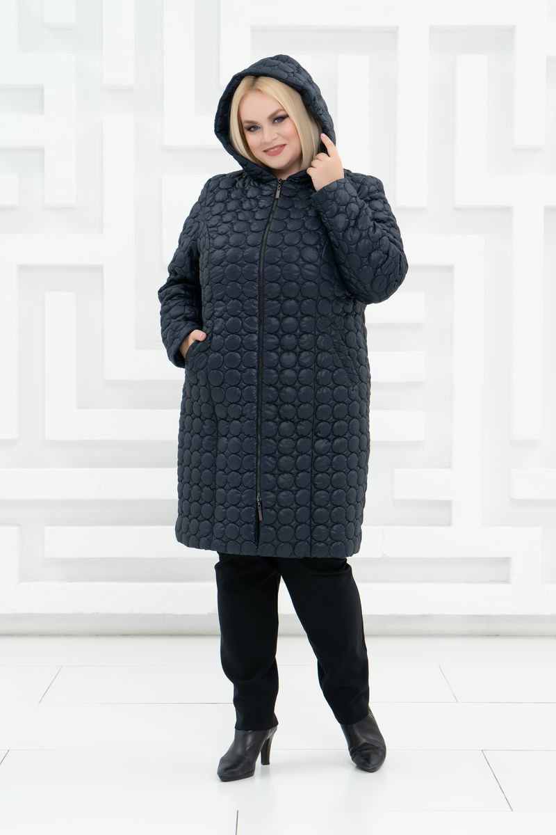 Куртка Зар-стиль