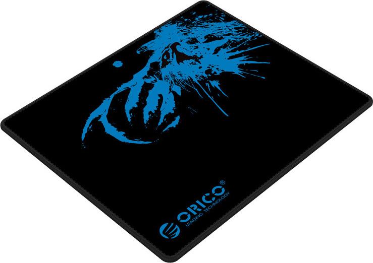 лучшая цена Коврик для мыши Orico MPA3025, ORICO MPA3025-BK, черный