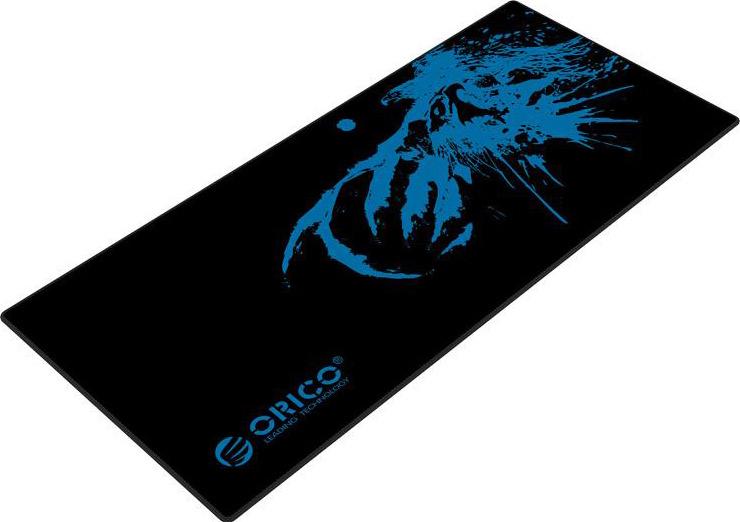 лучшая цена Коврик для мыши Orico MPA9040, ORICO MPA9040-BK, черный