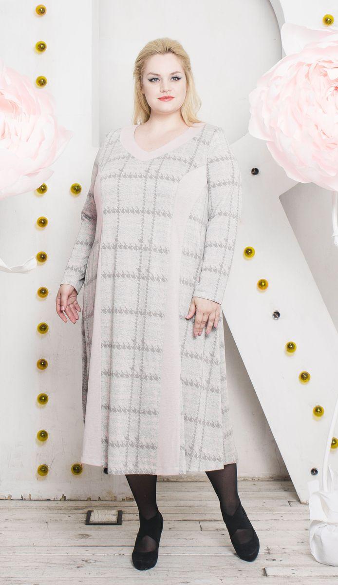 Платье Зар-стиль