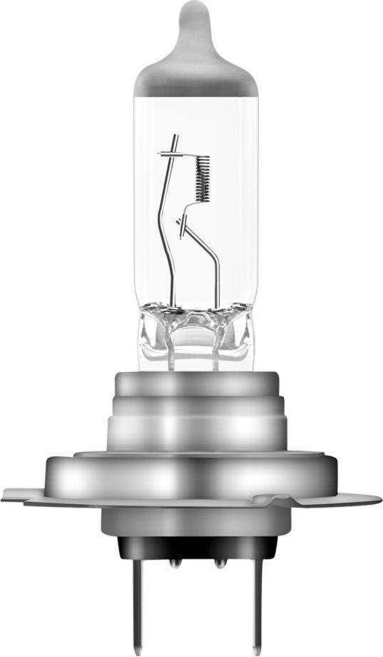 Лампа галогенная Osram H7 Super 12V, 55W, 1 шт цены