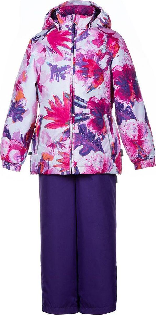 Комплект верхней одежды Huppa цена