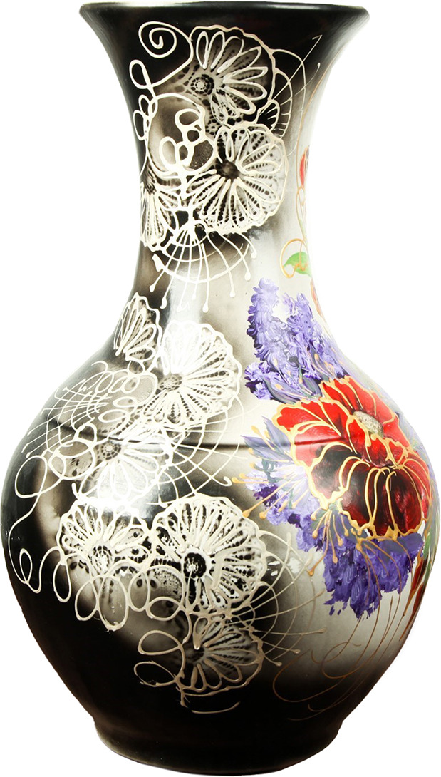 Ваза Керамика ручной работы Аурелия, 2728209 tel 06 1m wh