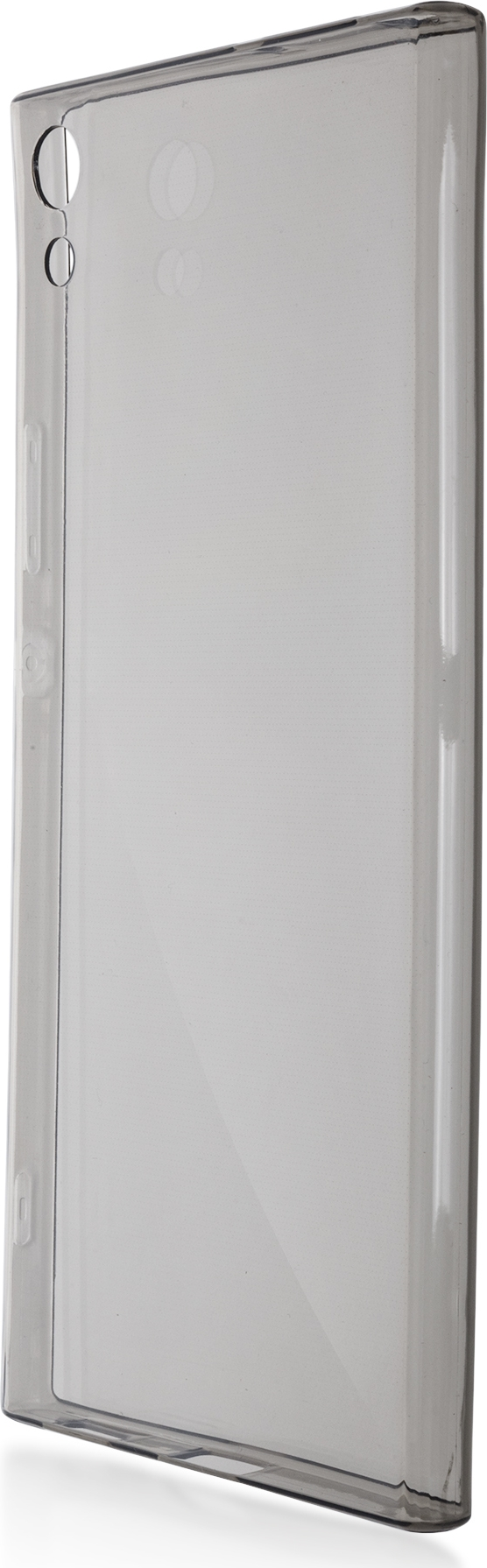 Чехол Brosco TPU для Sony Xperia XA1 Ultra, черный