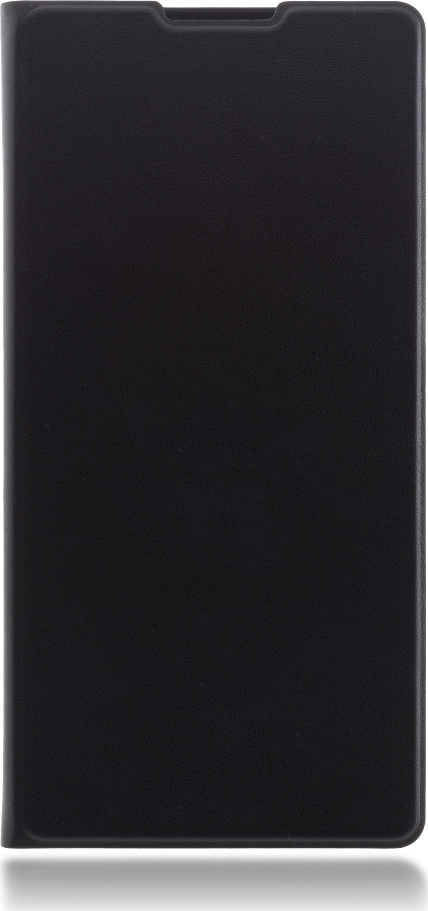 Чехол Brosco Book для Sony Xperia XA Ultra, черный чехол книжка gresso канцлер для sony xperia xa ultra черный