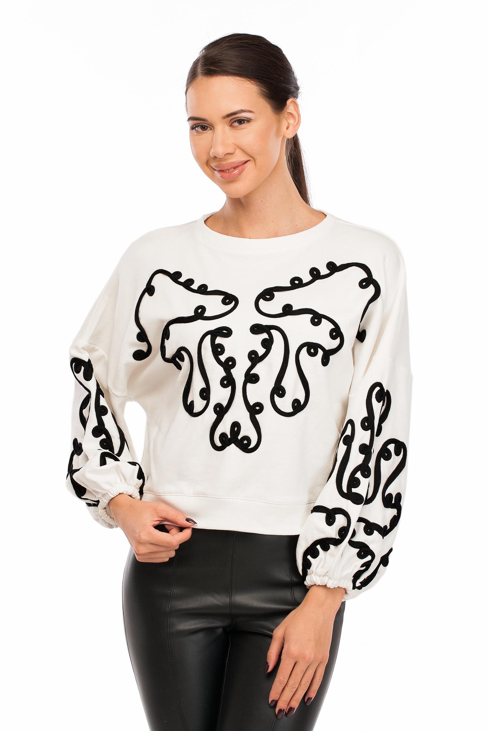 Свитер ASHILDA свитер женский elf sack 1439040