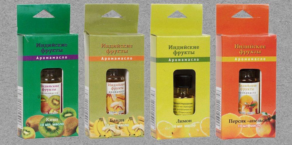 Набор для ароматерапии Индокитай NR-1172IF масла индокитай аромамасло 6 ароматов по 10 мл