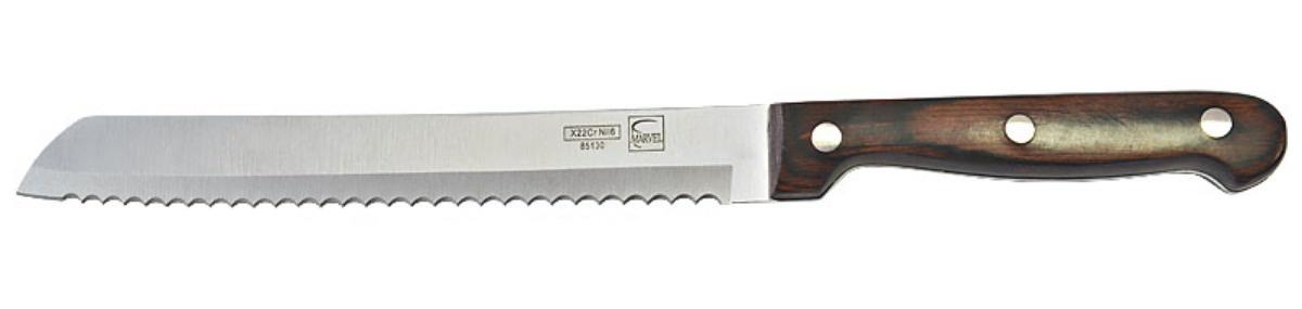 Кухонный нож MARVEL Для хлеба, 85130