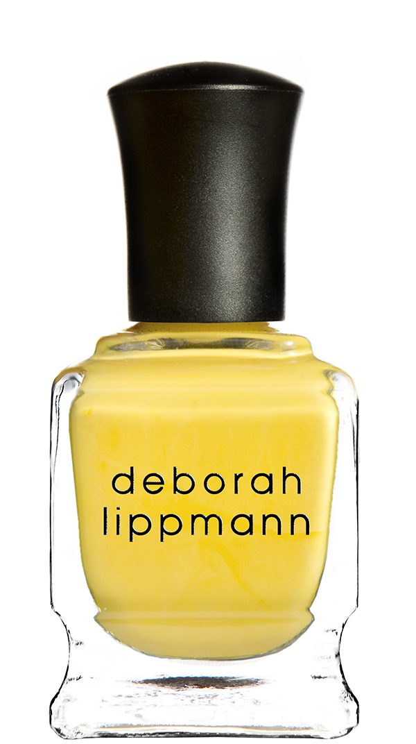 Лак для ногтей Deborah Lippmann Gel Lab Pro Walking on sunshine все цены