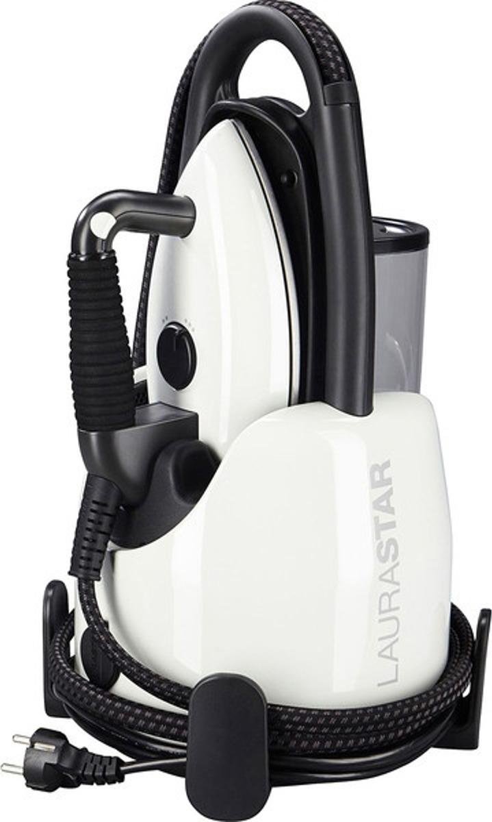 Гладильная система LauraStar Lift+ Eu Pure, White портативный парогенератор laurastar lift white