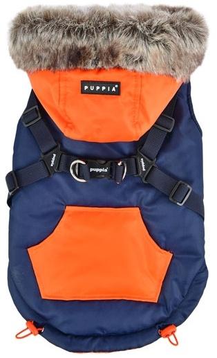 Одежда для собак Puppia (Южная Корея) ORSON PARD-VT1569-NY-S, синий