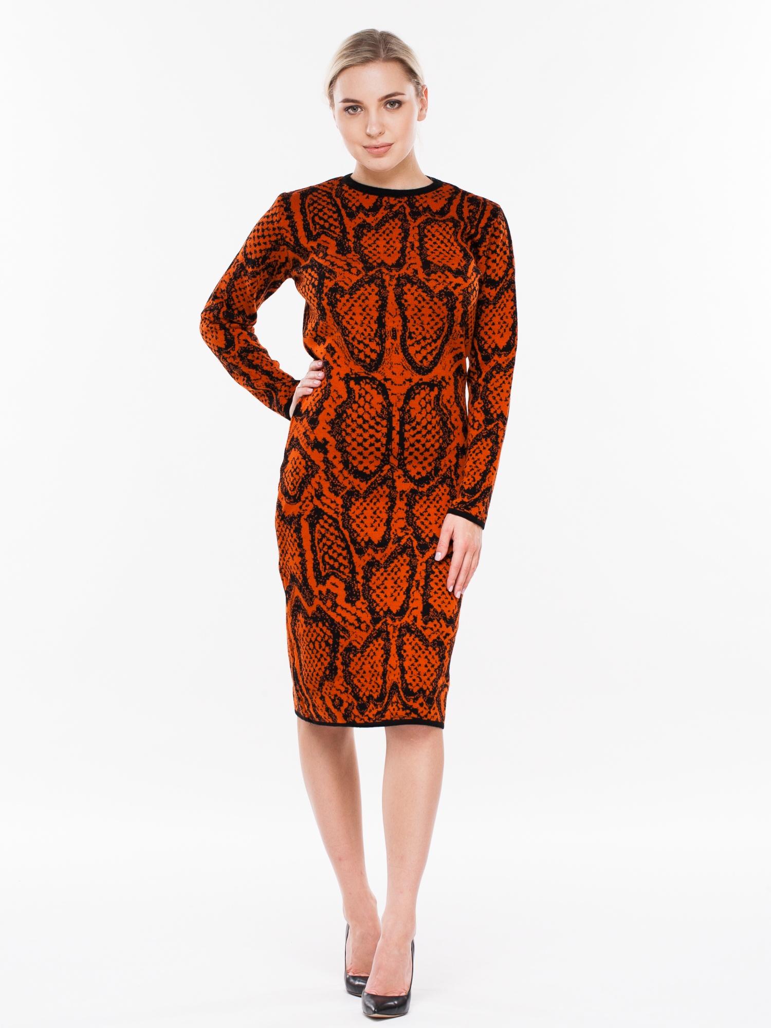 Платье ASHILDA