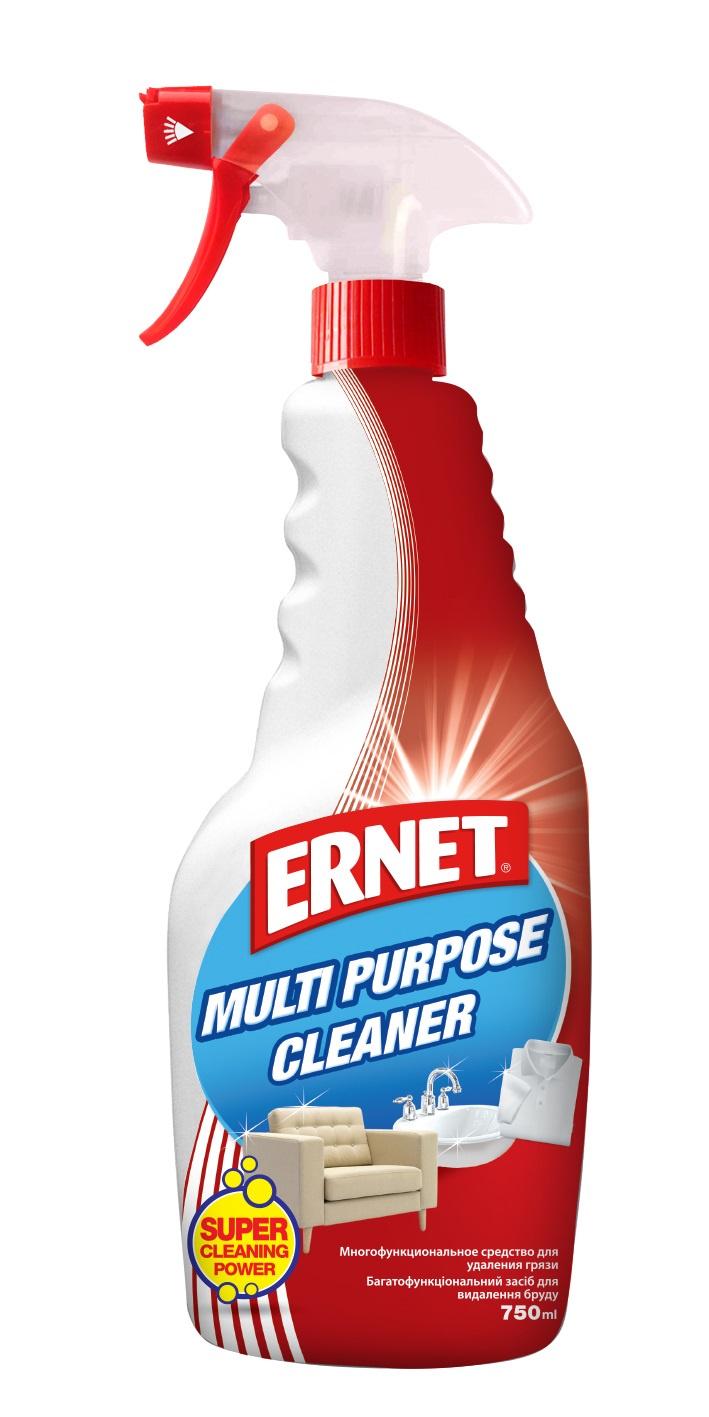 пластиковая мебель Специальное чистящее средство Ernet многофункциональное средство для удаления грязи