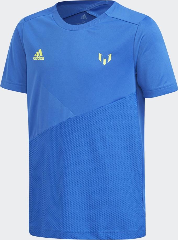 Футболка adidas Yb M Tee футболка мужская adidas ascend tee цвет серый dw5633 размер xl 56 58