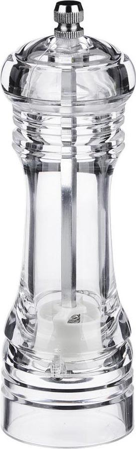 Мельница для специй Vetta, 827027, прозрачный, 16 см мельница для специй metaltex цвет прозрачный высота 32 см