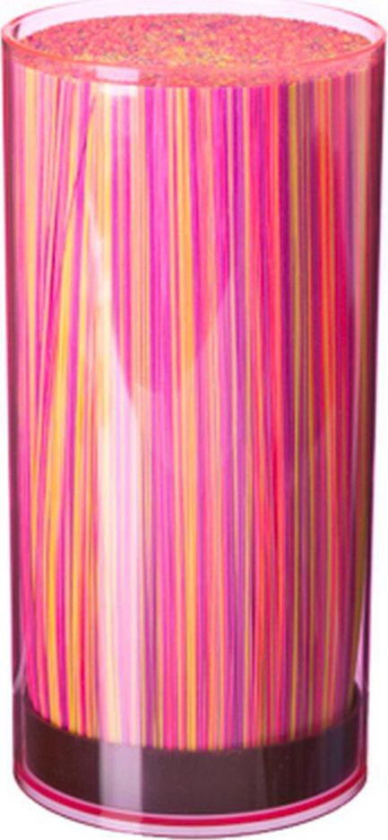 Подставка для ножей Satoshi, 838013, розовый, 11 х 22 см