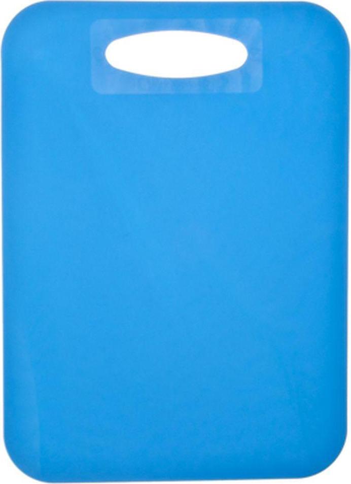 Разделочная доска N/N, 852087, цвет в ассортименте, 29 х 21 см