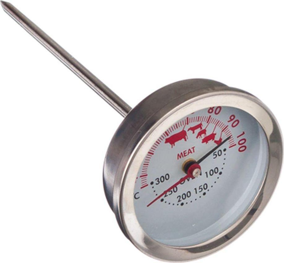 Термометр для приготовления пищи Vetta, 884204, серый термометр для приготовления пищи vetta 884203 серый