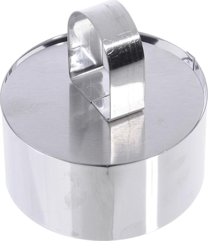 Пресс-форма кулинарная Vetta, 884361, серый, диаметр 8 см