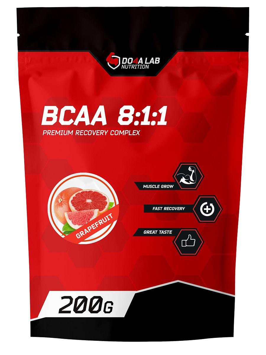 BCAA Do4a Lab DL0009