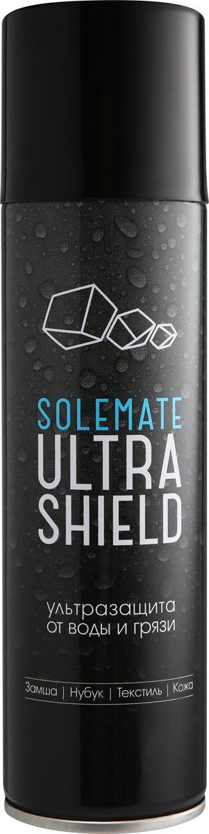 Пропитка быстродействующая Solemate Ultra Shield, SM_USHD, 335 мл