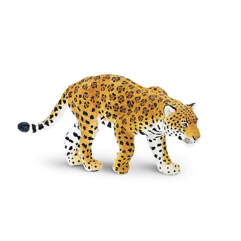 Фигурка Safari Ltd Ягуар недорго, оригинальная цена