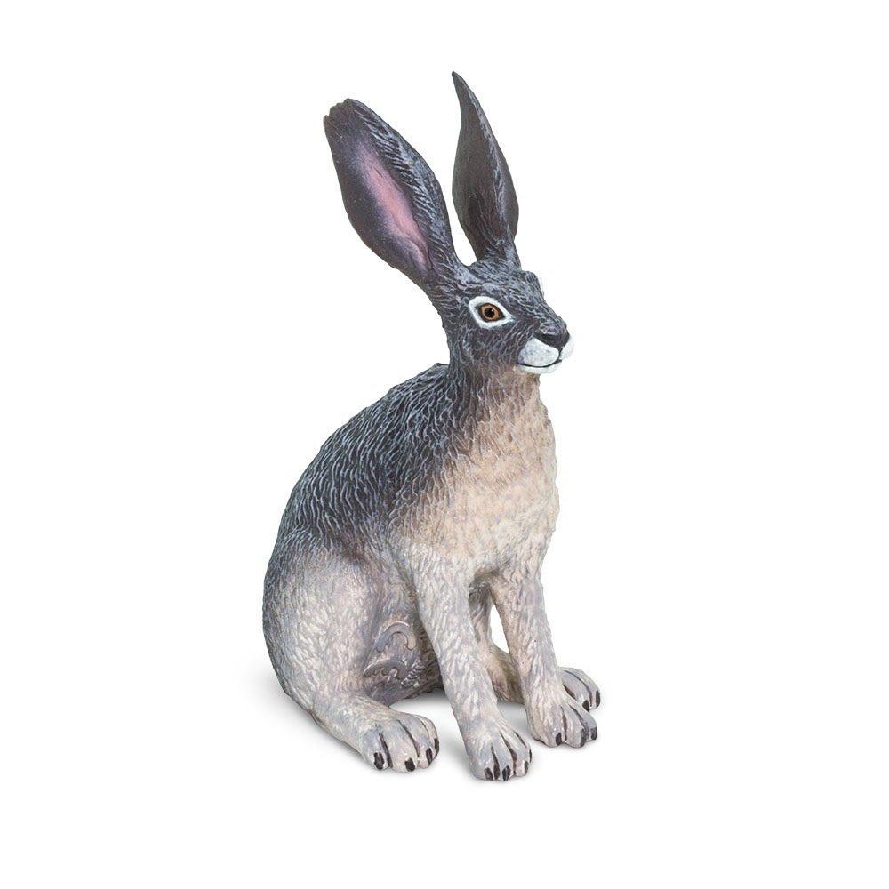 Фигурка Safari Ltd Калифорнийский заяц