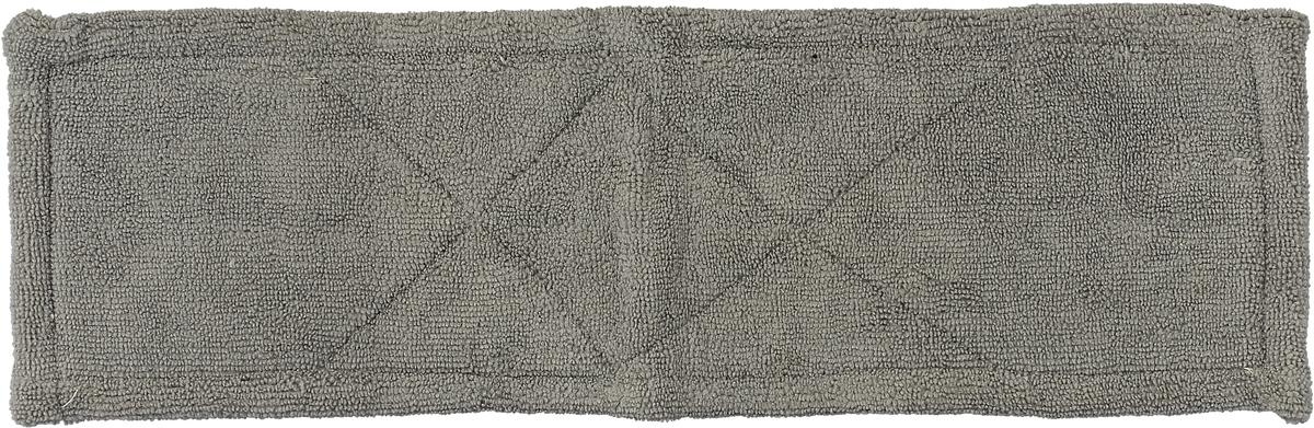 Насадка для швабры Rozenbal, многофункциональная, из микрофибры, R810001, серый насадка для швабры ergopack duo