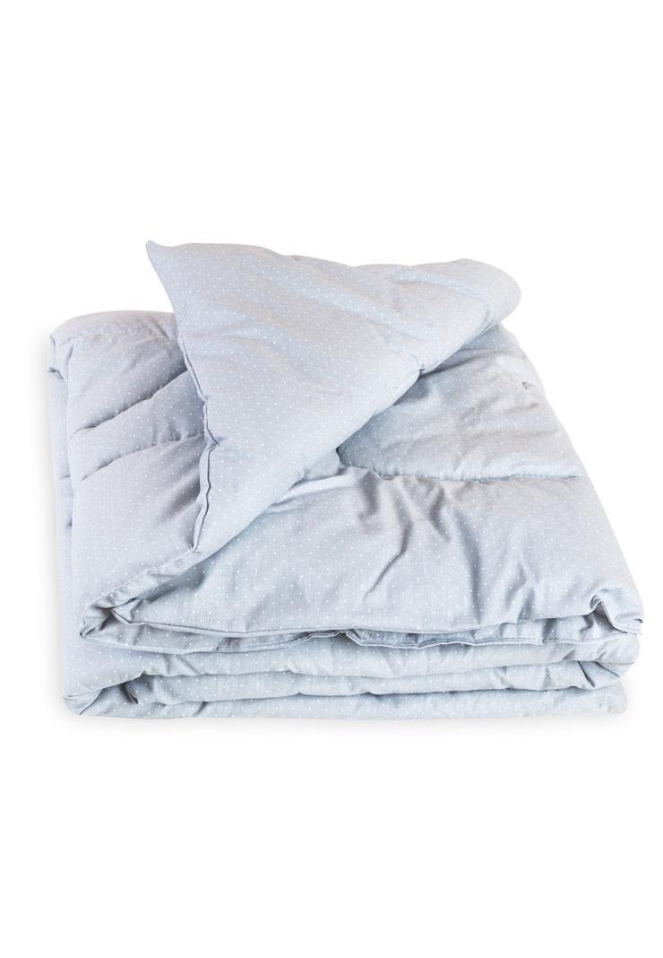Одеяло детское Сонный гномик детское, серый, 057_5, серый
