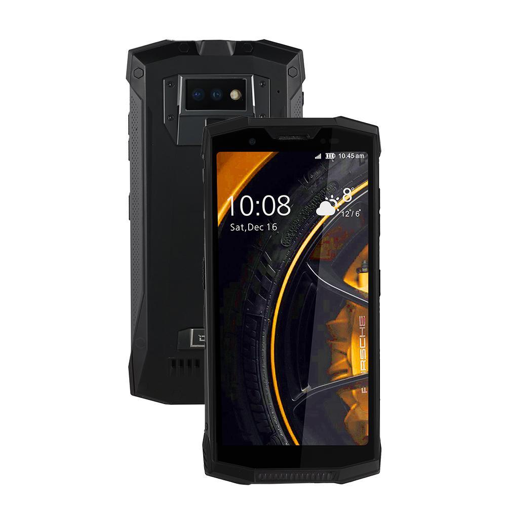 цена на Смартфон Doogee RUD001-268548.01, черный