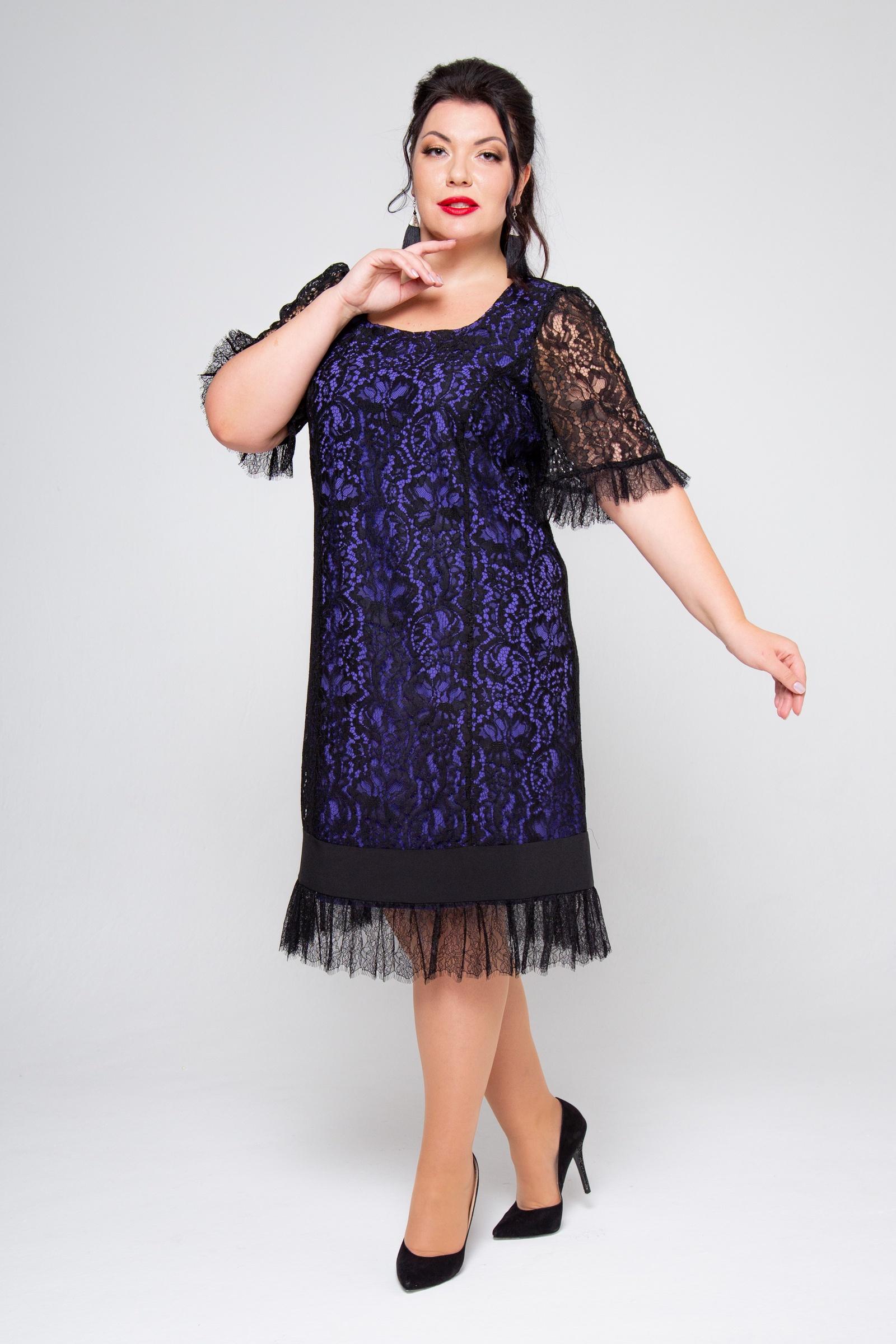 Платье KR
