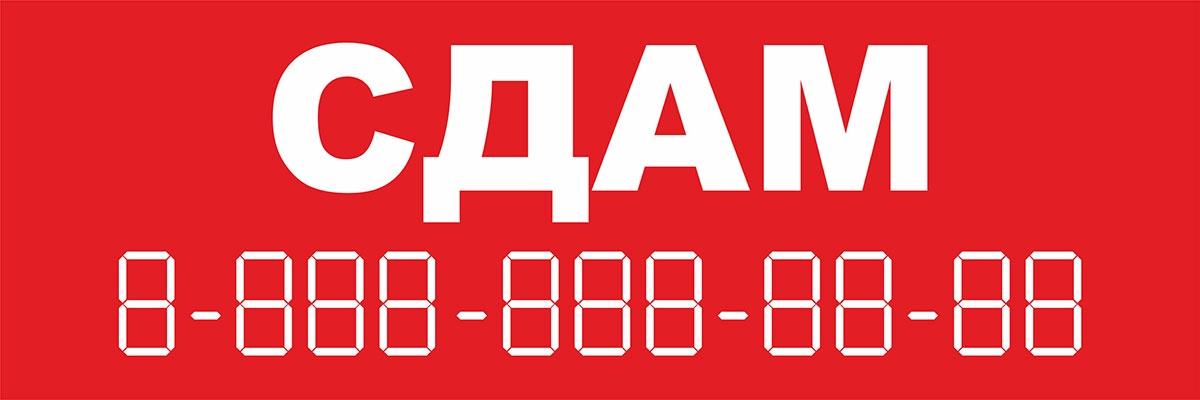 Постер ОранжевыйСлоник информационный СДАМ