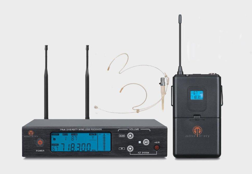 Микрофон Arthur Forty U-960B, bpP0000023 Arthur Forty