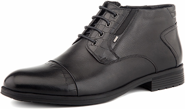 Ботинки Zenden ботинки дерби кожаные на шнуровке elinor