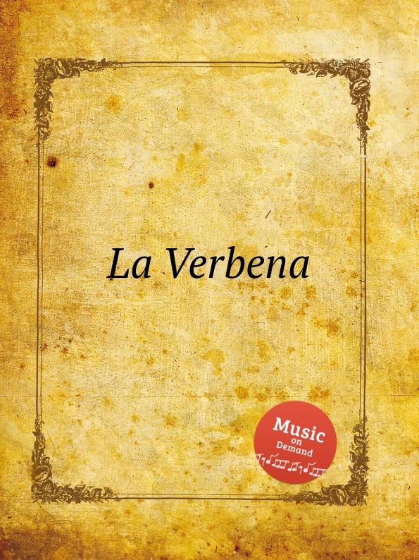 W.F. Skene La Verbena