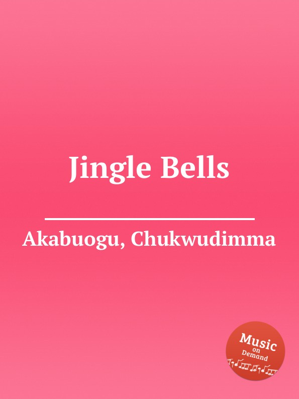 C. Akabuogu Jingle Bells