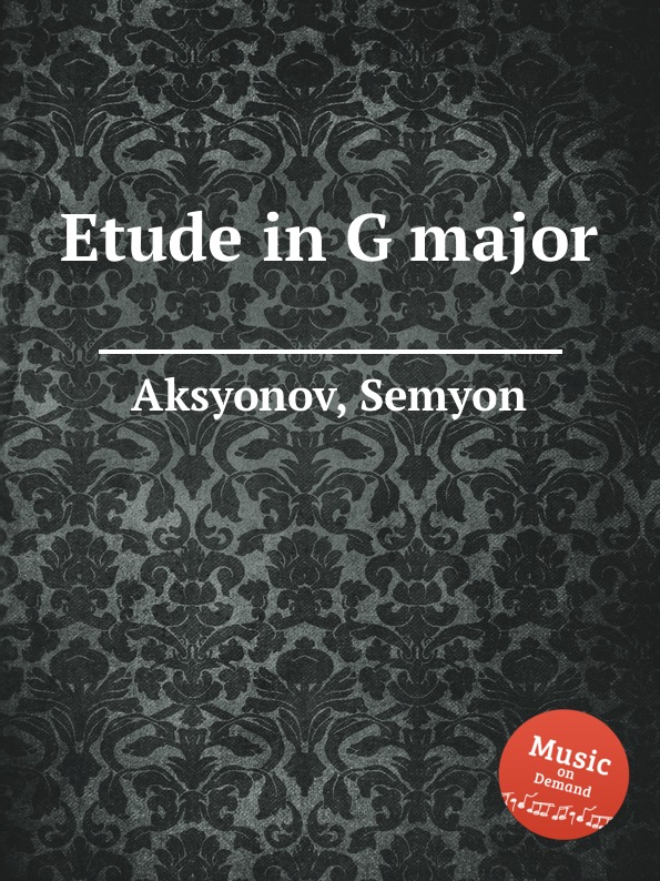 S. Aksyonov Etude in G major стилус 3 x iphone 3g 3gs 4 4s ipad 2 3 samsung htc tablet pc