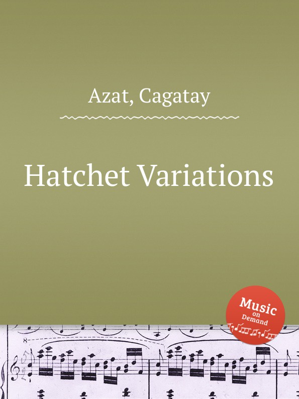 C. Azat Hatchet Variations