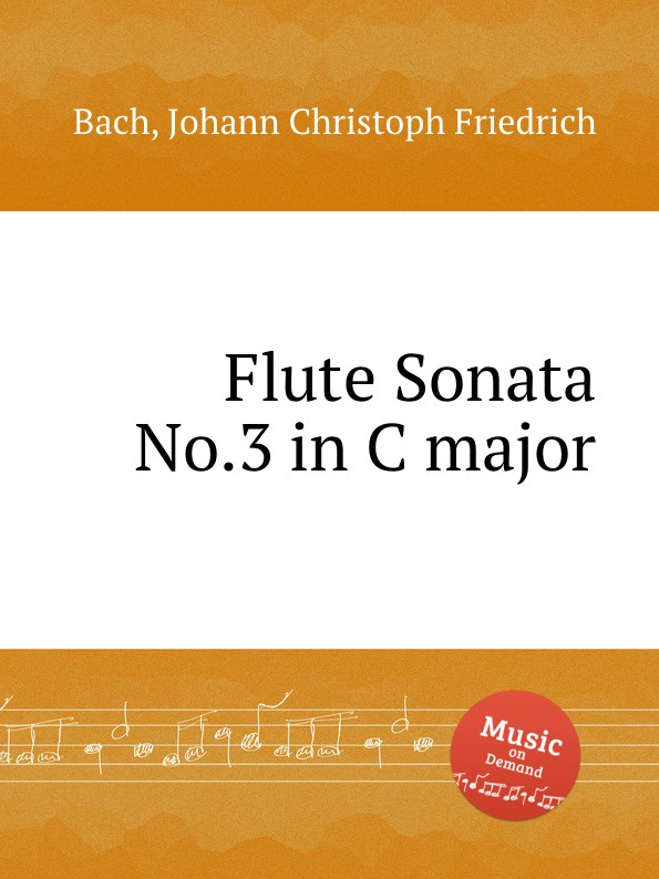 J.C.F. Bach Flute Sonata No.3 in C major natural bamboo gourd cucurbit flute c tone chinese minority instrument