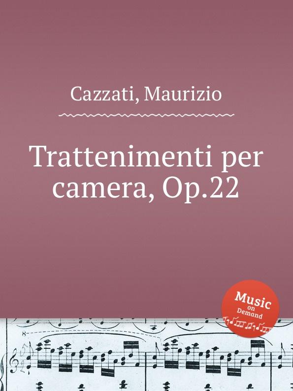Фото - M. Cazzati Trattenimenti per camera, Op.22 micro camera compact telephoto camera bag black olive