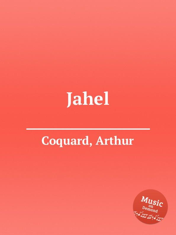 A. Coquard Jahel a coquard philoctete