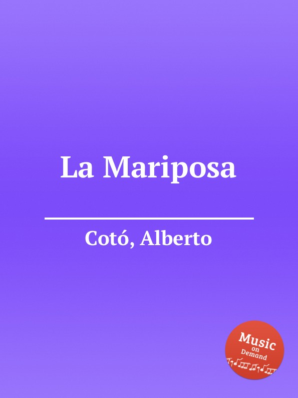 A. Coto La Mariposa