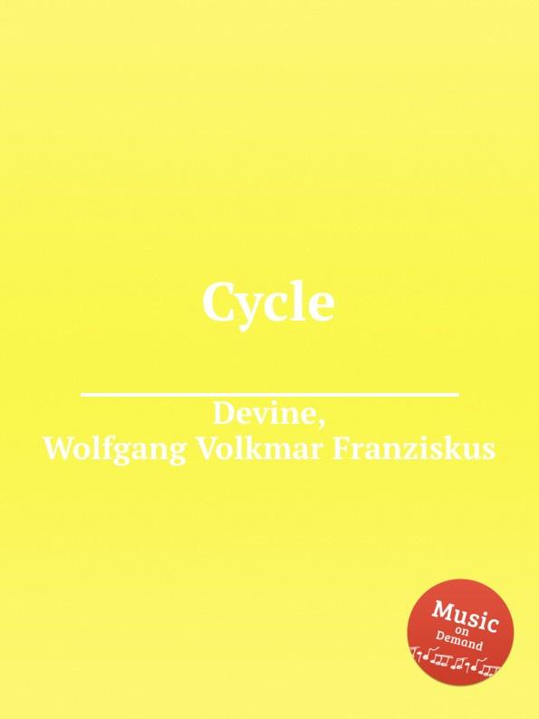 W.V.F. Devine Cycle the saxophone reed