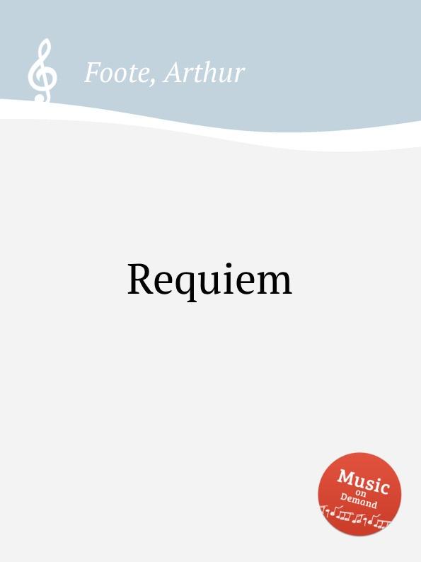 A. Foote Requiem david abbott dark albion a requiem for the english